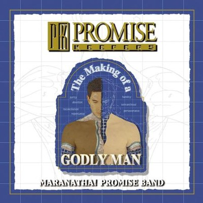 A Mighty Fortress Is Our God  [Music Download] -     By: Maranatha! Promise Band