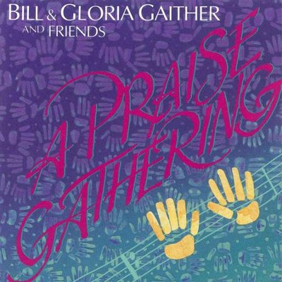 He Touched Me  [Music Download] -     By: Bill Gaither, Gloria Gaither