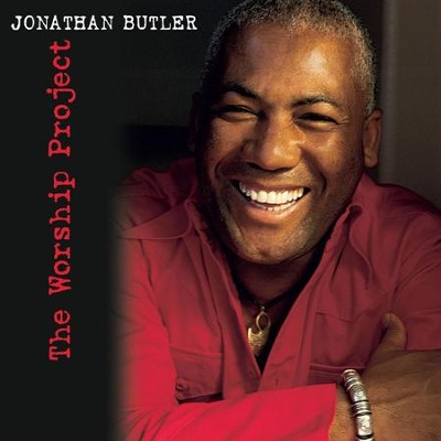 No Higher Calling  [Music Download] -     By: Jonathan Butler