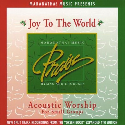Silent Night, Holy Night (Split Track)  [Music Download] -     By: Maranatha! Singers