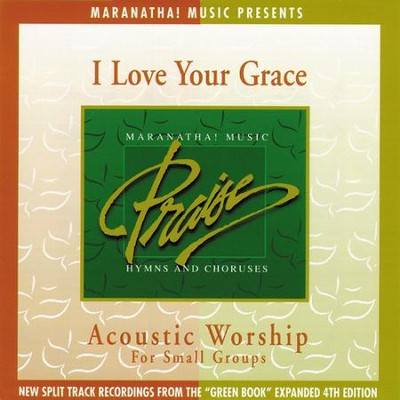 Create In Me A Clean Heart (Split Track)  [Music Download] -     By: Maranatha! Singers