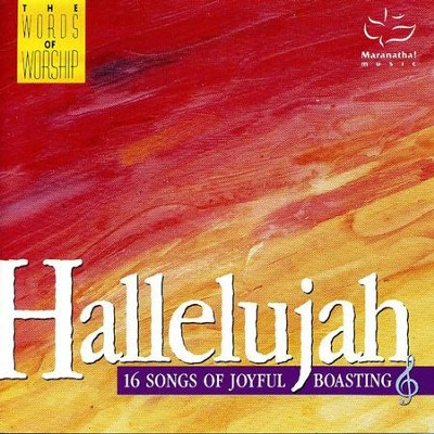 Hallelujah (Great Is The Name Of The Lord On High)  [Music Download] -     By: Words of Worship