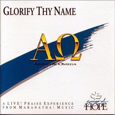 We Believe (In God The Father)  [Music Download] -     By: Songs of Hope
