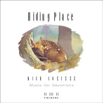 Hiding Place  [Music Download] -     By: Maranatha! Instrumental