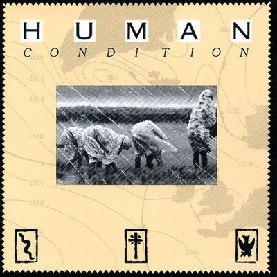 Broken Dreams  [Music Download] -     By: Human Condition
