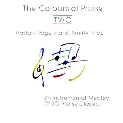 The Colours Of Praise Two  [Music Download] -     By: Maranatha! Instrumental
