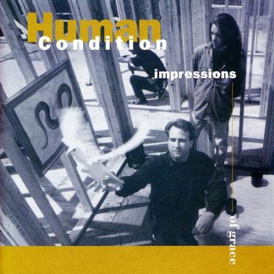 The Door Of Grace  [Music Download] -     By: Human Condition