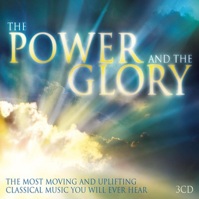 The Power and the Glory  [Music Download] -     By: Various Artists