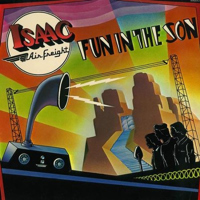 Fun In The Son  [Music Download] -     By: Isaac Air Freight