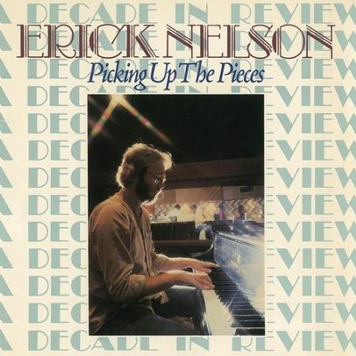 Pickin Up The Pieces  [Music Download] -     By: Erick Nelson