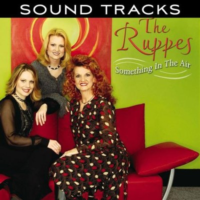 Just Keep Your Eyes On Jesus (Performance Track With Background Vocals) (Something In The Air Performance Tracks Album Version)  [Music Download] -     By: The Ruppes