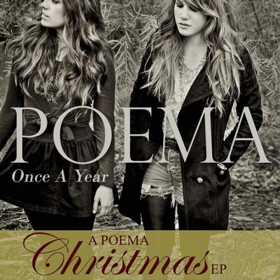 Santa Will Find You (feat. Aaron Marsh)  [Music Download] -     By: Poema
