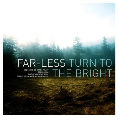 Turn To The Bright  [Music Download] -     By: Far-Less