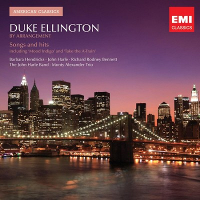 American Classics: Duke Ellington; Caravan; Isfahan; The Mooche; In a Mellotone; Star-crossed Lovers  [Music Download] -     By: Various Artists