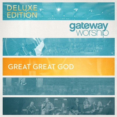 When I'm With You (feat. Rebecca Pfortmiller)  [Music Download] -     By: Gateway Worship