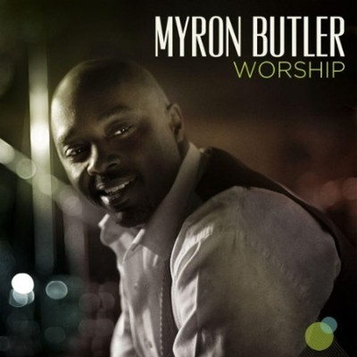 Worship (Deluxe Edition)  [Music Download] -     By: Myron Butler