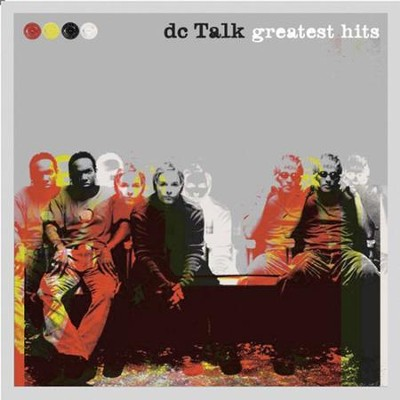 Greatest Hits  [Music Download] -     By: dcTalk