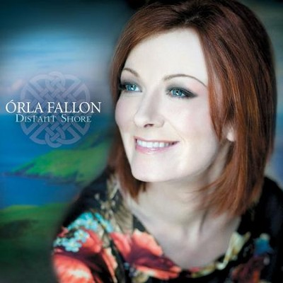Distant Shore  [Music Download] -     By: Orla Fallon