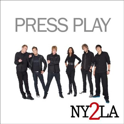 NY2LA  [Music Download] -     By: Press Play