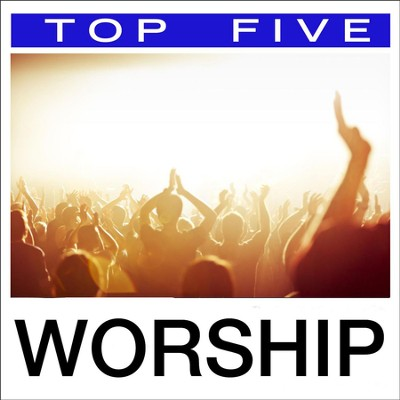 Mighty to Save  [Music Download] -     By: Worship Together