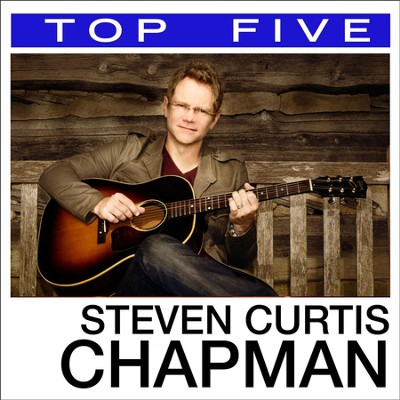 Dive  [Music Download] -     By: Steven Curtis Chapman