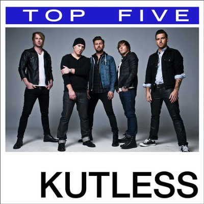 What Faith Can Do  [Music Download] -     By: Kutless