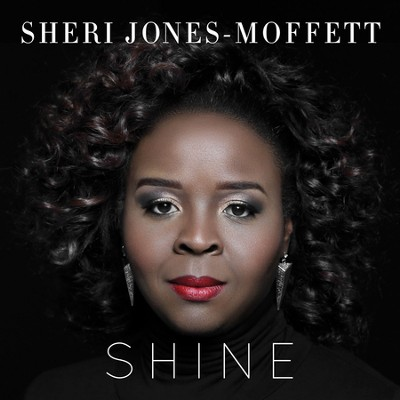 Shine  [Music Download] -     By: Sheri Jones-Moffett