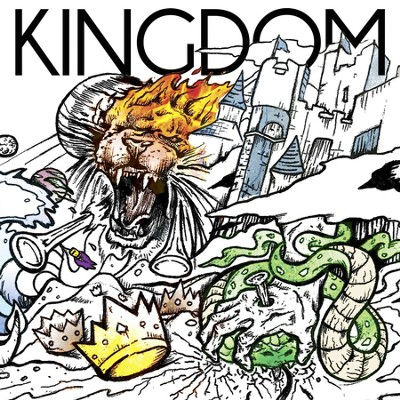 God of Fire (Math Bishop Remix)  [Music Download] -     By: Kingdom