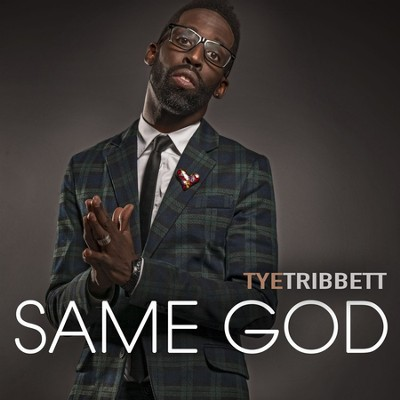 If He Did It Before (Same God)  [Music Download] -     By: Tye Tribbett