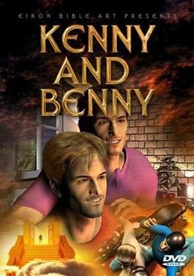 Kenny and Benny  [Video Download] -     By: Graeme Hewitson