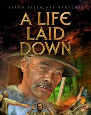 Life Laid Down  [Video Download] -     By: Graeme Hewitson