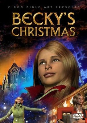 Becky's Christmas  [Video Download] -     By: Graeme Hewitson