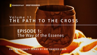 The Way of the Essenes  [Video Download] -     By: Ray Vander Laan