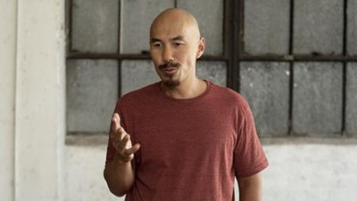 Forgotten God DVD Study Resource - Session 01   [Video Download] -     By: Francis Chan