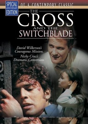 Cross and the Switchblade  [Video Download] -