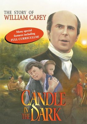 Candle in the Dark  [Video Download] -