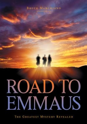 Road to Emmaus  [Video Download] -