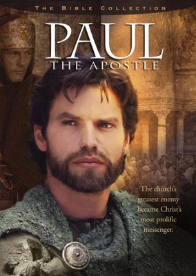 Paul The Apostle  [Video Download] -