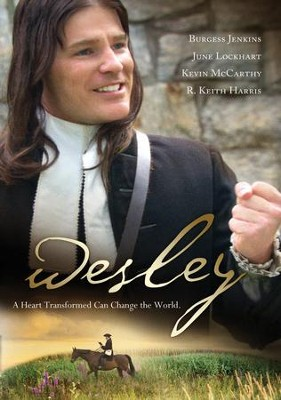 Wesley: A Heart Transformed Can Change the World  [Video Download] -     By: Foundery Pictures