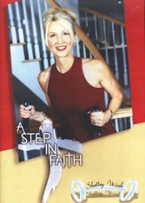 A Step In Faith, DVD