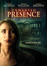 Unwanted Presence, DVD