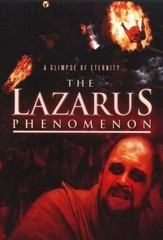 The Lazarus Phenomenon, DVD