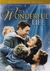 It's a Wonderful Life, DVD