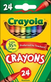 Coloring Supplies