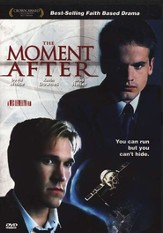 The Moment After, DVD