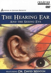 The Hearing Ear and the Seeing Eye, DVD