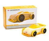 Mini C9-R Sports Car Kit