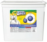 Crayola, Model Magic, White, 2 Lb.