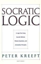 Socratic Logic, 3.1 Edition