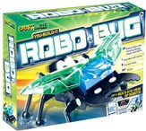 SmartLab, You-Build-It Robo-Bug